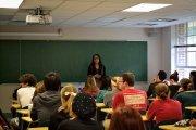Warszawa - intensywny kurs języka angielskiego