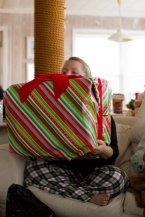 otrzymanie prezentu