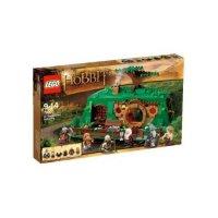 Klocki Lego Hobbit