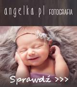 fotograf dziecięcy Angelka